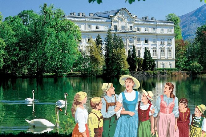 Original Sound of Music Private Tour