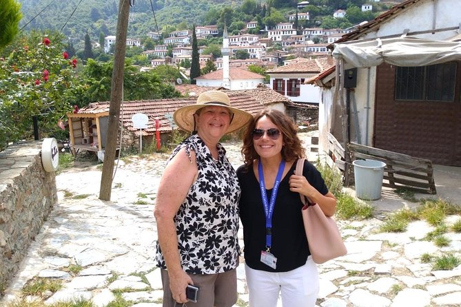 For Cruise Guests : Best of Ephesus and Shopping Tour / Kusadasi Tours