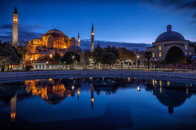 #IstanbulWalks