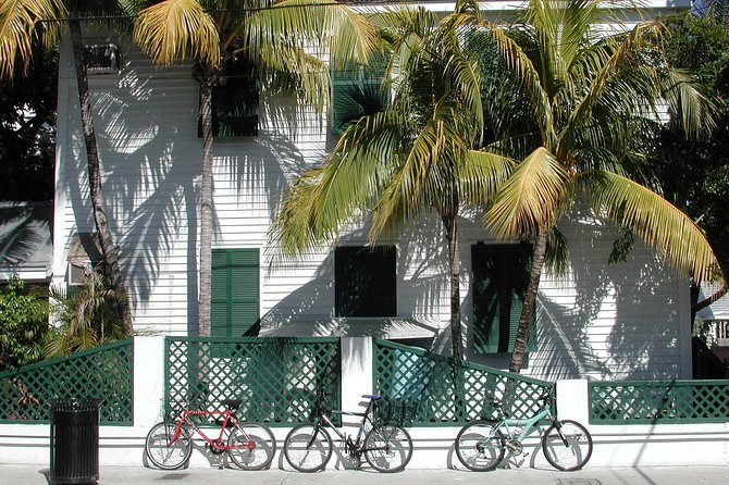 Semi Private Day trip to Key West from Miami: an anthropological tour