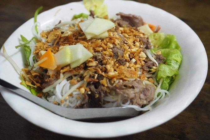 Hanoi Street Food Tour: Luxury Food