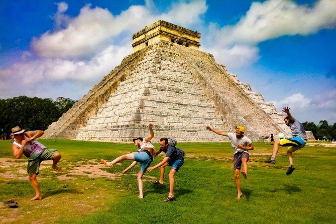 11 Day-Birdwatching Ecofriendly Tour from Cancun