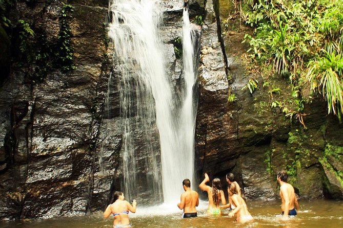 Horto Waterfalls Circuit