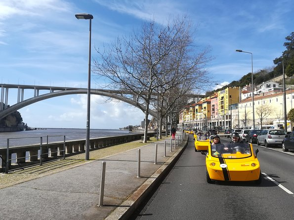 GoCar GPS Guided Tours - The world's first-ever Storytelling car.