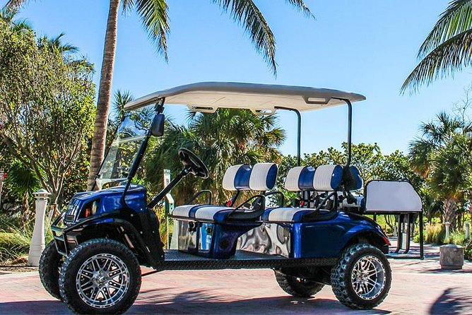 South Beach Golf Cart Tour photo 1