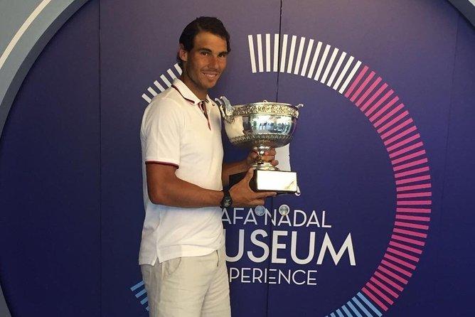 Rafa Nadal Sports Centre Mallorca Full Day Tour