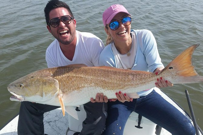 New Smyrna Inshore Fishing Charters