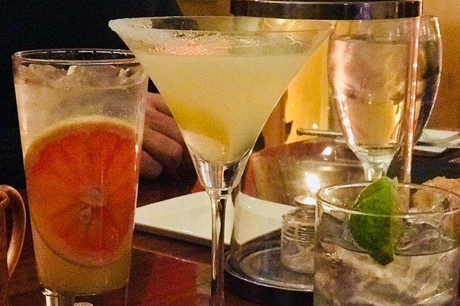 Les boissons du marché commun Tour Myrtle Beach