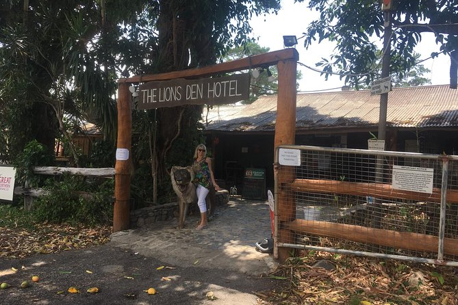 Cairns To Cooktown 4WD Tour