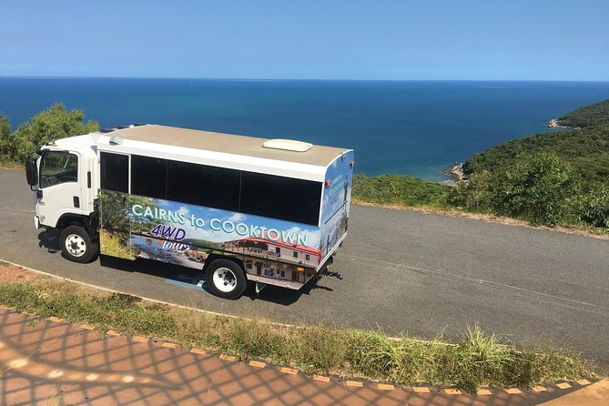 Cairns To Cooktown 4WD Tour photo 11