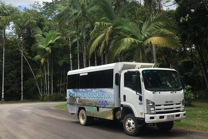 Cairns To Cooktown 4WD Tour photo 8