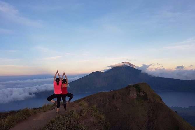 Mt Batur Sunset Trekking - All inclusive & Private tour