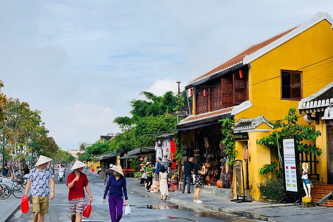 3-Day Discovering World Heritage Hoi An Ancient Town