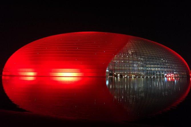 A Must Do Beijing Highlights Night Walking Tour