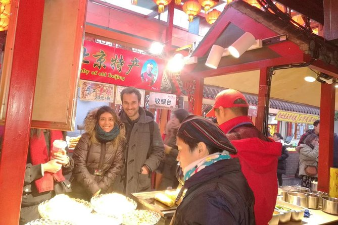 A Must Do Beijing Food Walking Tour photo 16