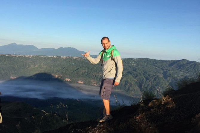 Mount Batur Day Trekking & Hot Spring