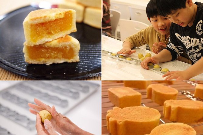 Jiufen and Dessert DIY and Pingxi Skylight Festival in Taipei small group tour