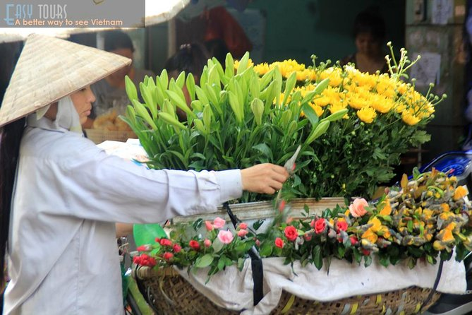Hanoi - Ninh Binh - Halong package tours: Walking - Hiking - Biking - Kayaking