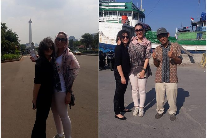 Private Tour : Jakarta Amazing Tour With Lunch