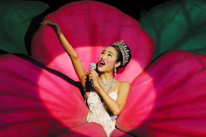 Phuket Simon Cabaret Admission Ticket