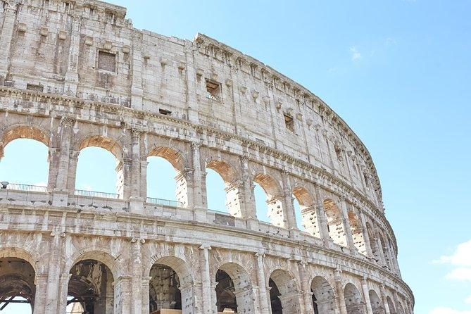 Private Rome E-Bike Tour