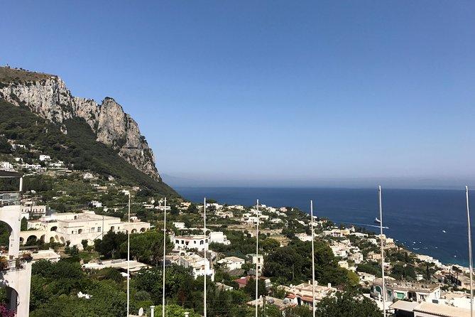 Capri Island with a Local Expert Guide