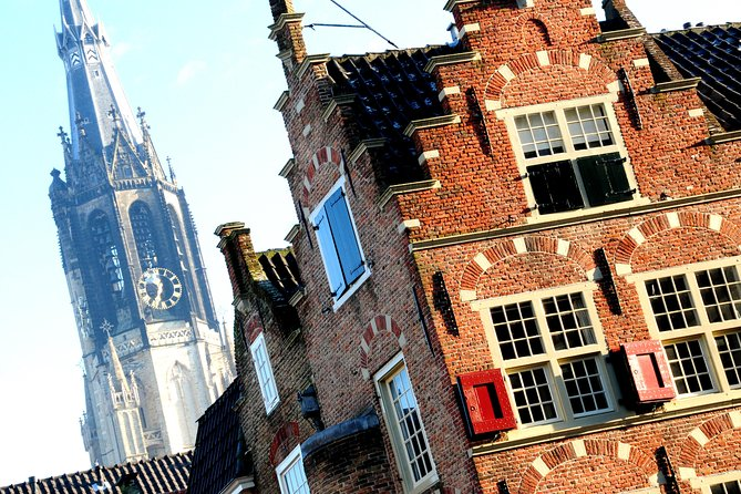 In-Depth Experience Private Walking Tour of Delft