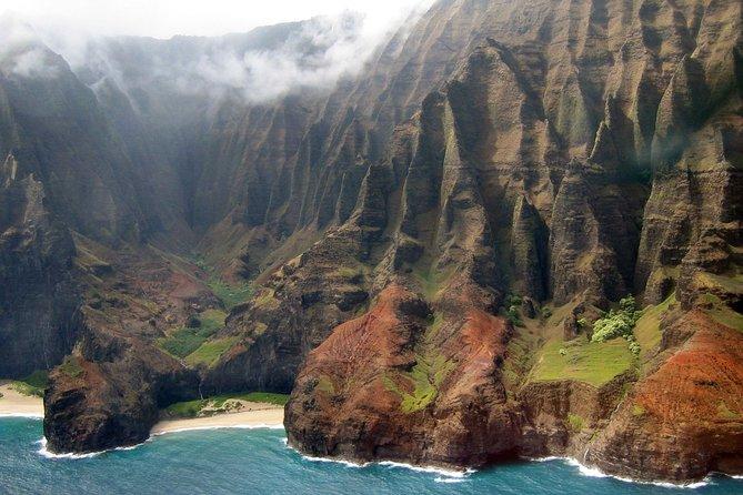 Private Kauai and Forbidden Island Airplane Tour 90 minutes