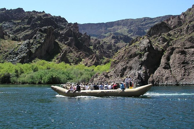 Black Canyon River Rafting Tour photo 1