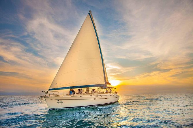 Sunset Sailing on Banderas Bay photo 10