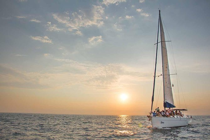 Sunset Sailing on Banderas Bay photo 11