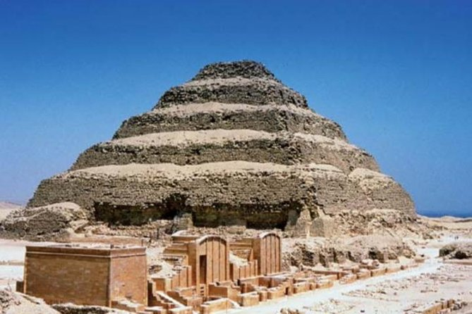 Package 3 Days 2 Nights to Cairo & The Pyramids Small Group Tour photo 9