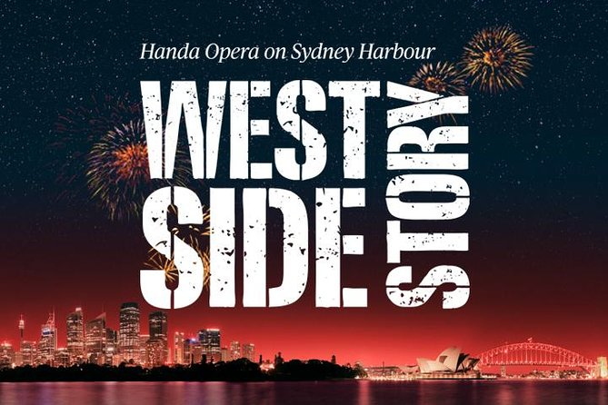 Opera on Sydney Harbour: West Side Story