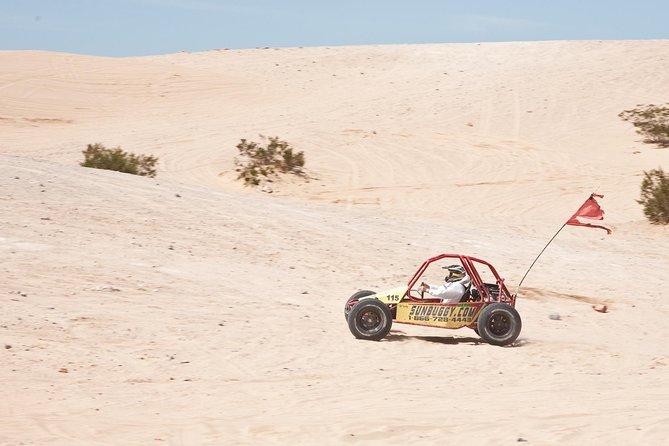 Mini Baja Buggy Half-Day Tour from Las Vegas