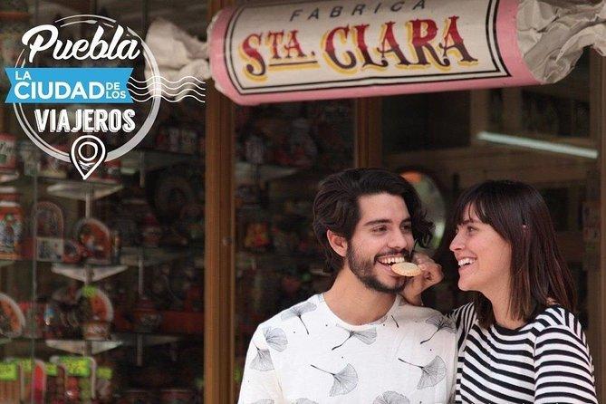 Puebla City Walking Tour - Including a fun Crossword challenge