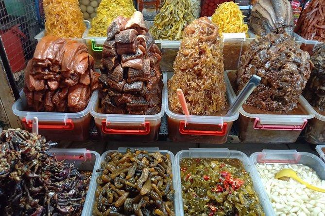 Street Food - Morning Walking Tour