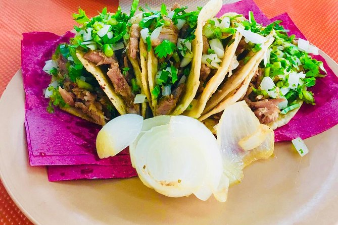 Market and Tacos: Food Tasting Tour of San Jose del Cabo
