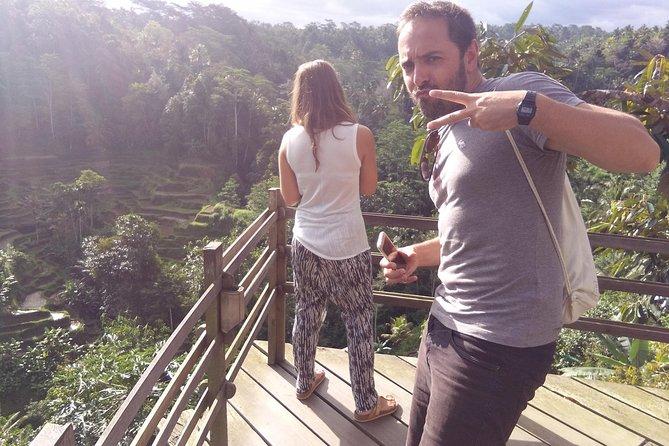 Half Day Bali Tour