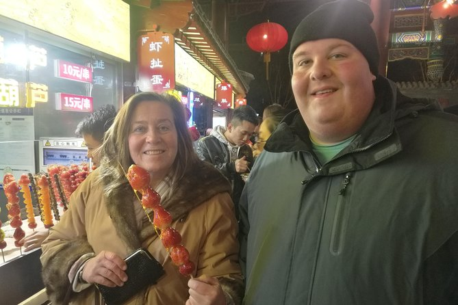 A Must Do Beijing Food Walking Tour photo 4