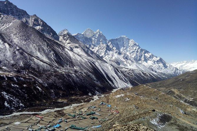 17 Days Everest Base Camp Trek