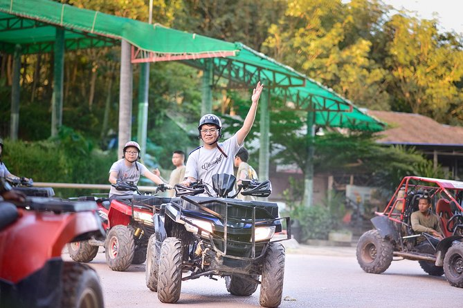 Phuket ATV Bike Adventure 2 hours photo 3