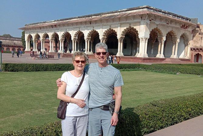 Delhi Agra Delhi Private Tour