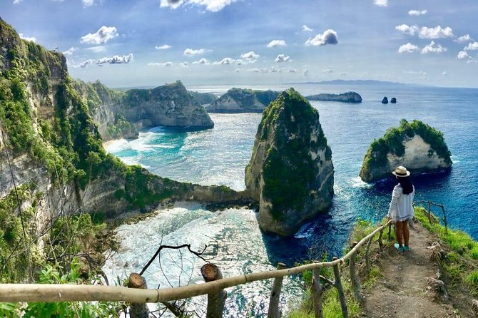 Explore East Penida (Tree House, Atuh Cliff, Diamond Beach)