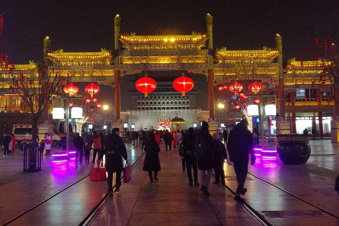 A Must Do Beijing Airport Layover Night Tour