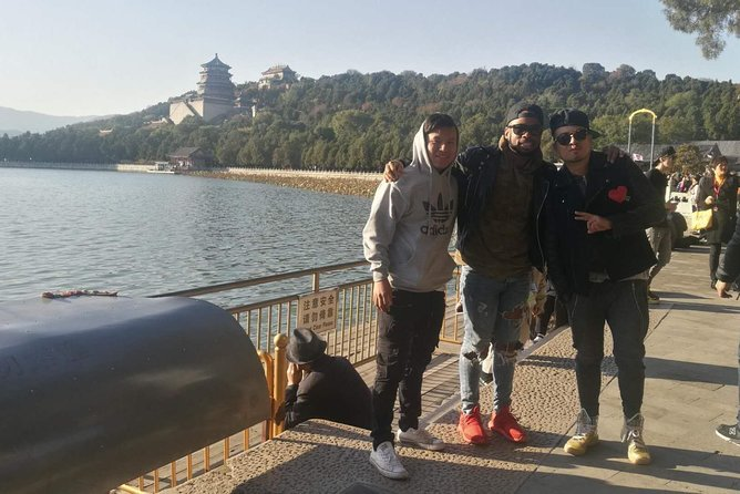 Beijing Private Layover Guided Tour to Great Wall & Summer Palace