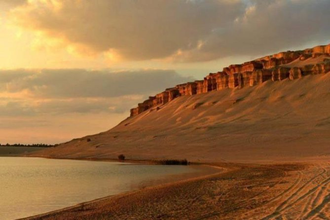 Day Tour to El Fayoum from Cairo