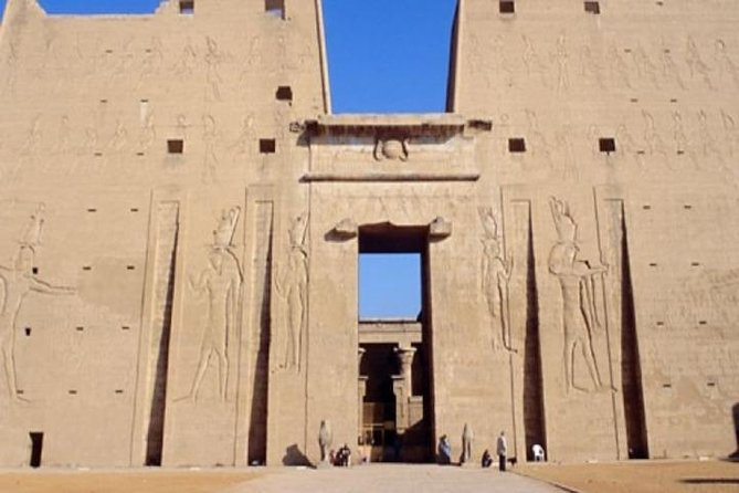 Trip to Abu Simbel, Edfu, Kom Ombo and Aswan from Luxor photo 10