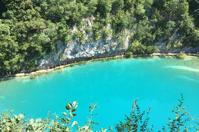 Plitvice Lakes & Rastoke Day Trip From Zagreb
