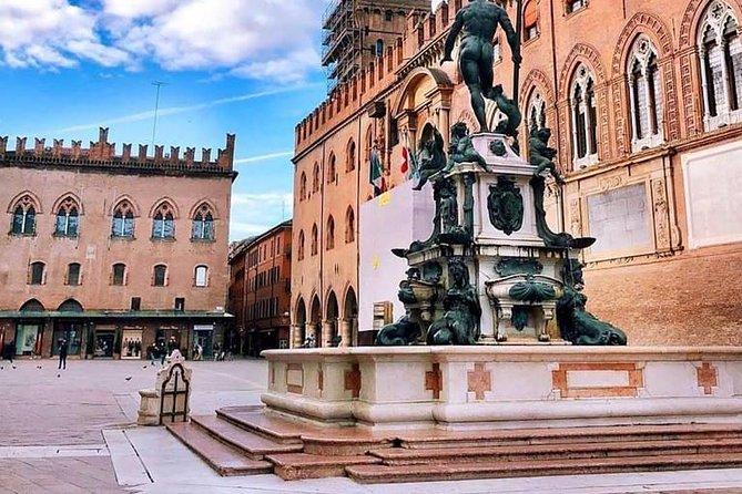 Classic Walking Tour Bologna