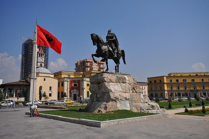 Tirana In a Day Tour
